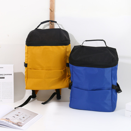 Casual Sport Style Backpack