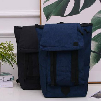 [XVBBP00031] Casual Style Vogue Multi-Function Backpack