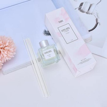 [XVHIF00995] Classic Simple Style Scent Diffuser (Rose)