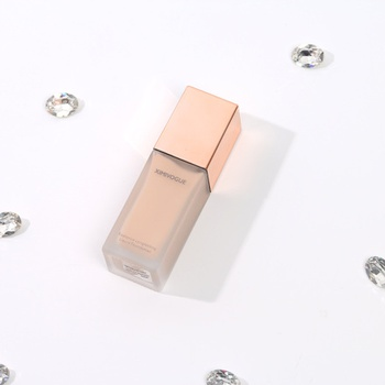Radiance Longlasting Liquid Foundation