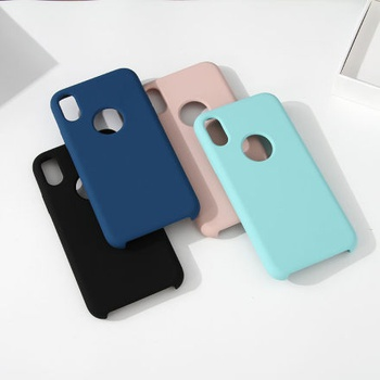 Silicone Cell Phone Case for iPhoneX/iPhoneXs