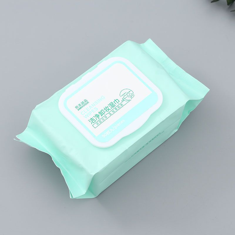 Cleansing Wipes (90 pcs)