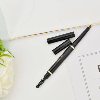 [XVHBMP00638] Collection Soft Shaping Eyebrow Pencil-Reddish Brown