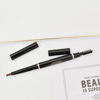 [XVHBMP00639] Collection Soft Shaping Eyebrow Pencil-Taupe Brown