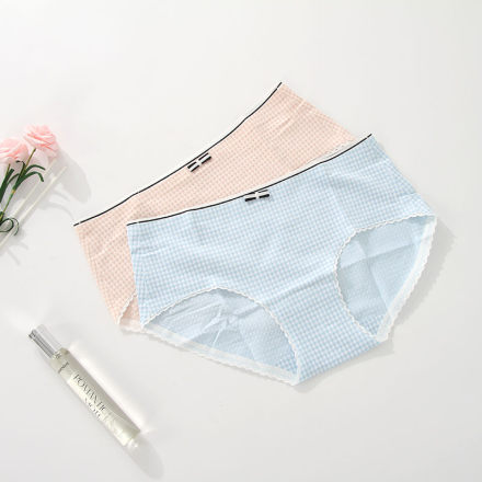 Forest Style Exquisite Panties for Women (L)