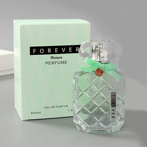 Forever Women Perfume (Green)(40mL)