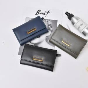 High-Quality Large-Sized Wallet for Women