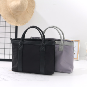 Large-Capacity Casual Style Laptop Bag