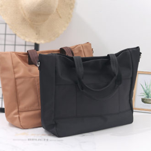 Large-Capacity Casual Style Luggage Travel Tote Bag