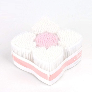 Love Combination Cotton Swabs (700 inside)(pink)