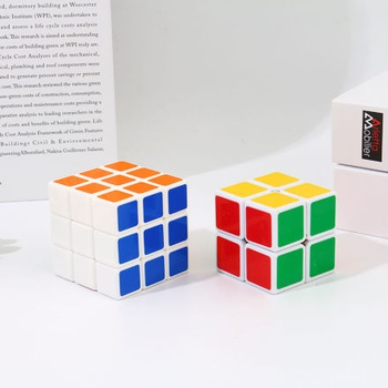 [XVTET02033] 2×2 Magic Cube & 3×3 Magic Cube Set