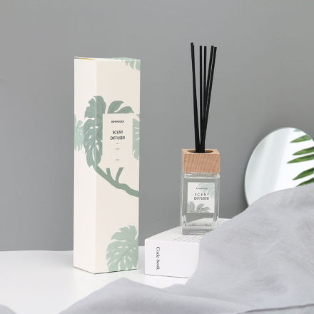 Blossom Youth Scent Diffuser (Rectangular Bottle)(Bvlgari)