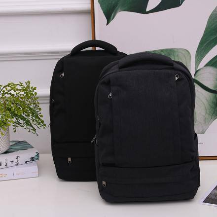 Business Style Trendy Multi-Function Backpack
