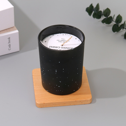 Starry Sky Series Scented Candle (Fairy Tale of Starry Sky)