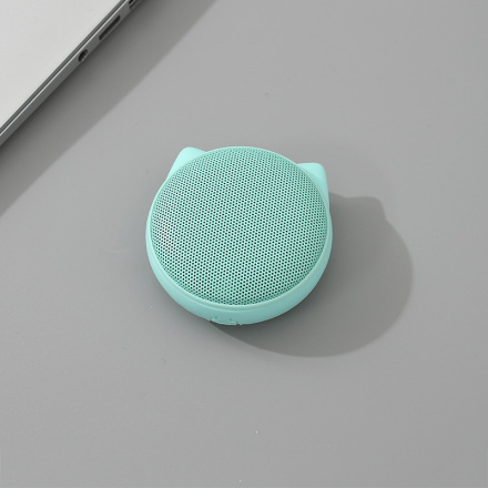 [XVDPA00180] A025 Mini Cat Wireless Speaker