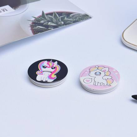 [XVDPMA00207] Air Pocket Cell Phone Stand-Lovely Pony