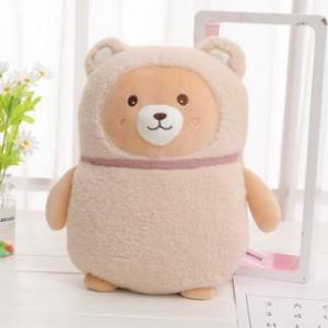 [XVTMD02698] Bear Plush Doll